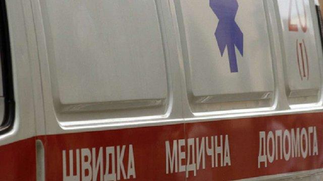 У Червонограді під час пожежі у літній кухні 82-річна жінка отримала опіки обличчя