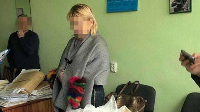 Екс-працівниця БТІ, що перереєстровувала комунальне майно на приватних осіб, отримала рік умовно