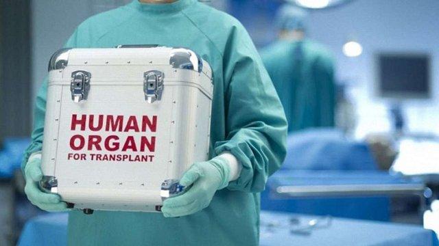 В Україні з'явиться професія трансплант-координатора