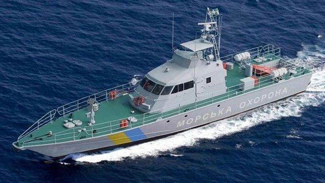 Верховна Рада дозволила морській охороні стріляти без попередження для відбиття нападів
