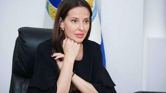 Яніка Мерило почала працювати у львівській ІТ-компанії ELEKS