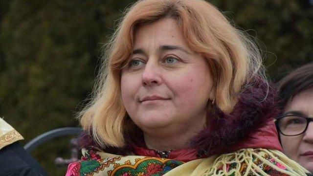 Ще одна заступниця голови ЛОДА написала заяву на звільнення