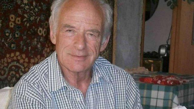 Помер відомий львівський журналіст Борис Козловський