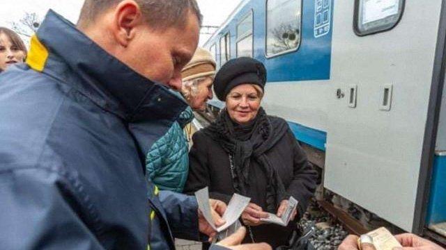Першим рейсом інтерсіті з Мукачева до Будапешта скористались лише десять пасажирів