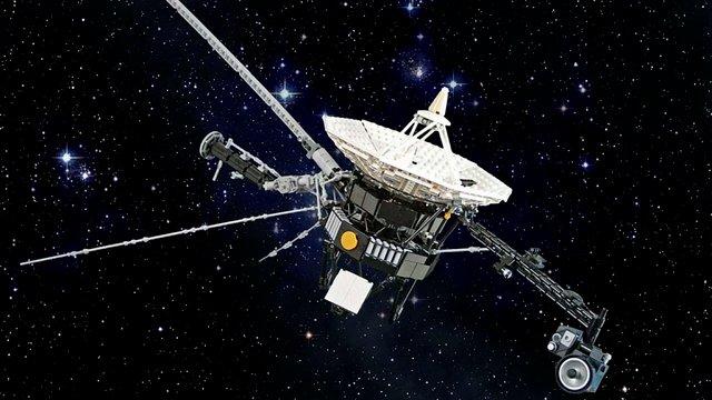 Космічний апарат Voyager вдруге в історії вийшов у міжзоряний простір
