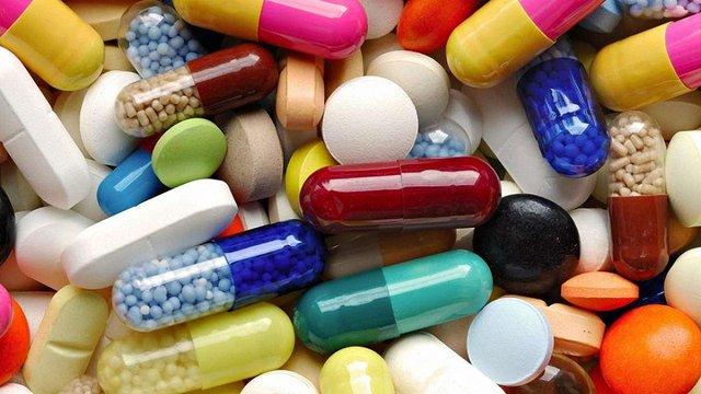 В Україні заборонили ліки для серця з потенційно канцерогенними домішками