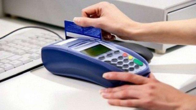 «Укрпошта» встановила в найбільш завантажених відділеннях термінали для розрахунку картками