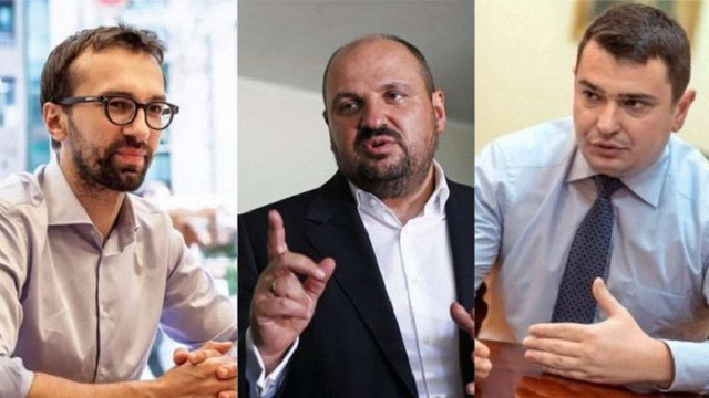 Адмінсуд в Києві визнав незаконним поширення інформації про заробітки Манафорта в Україні