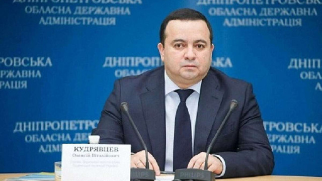 Голова Держбудінспекції втратив посаду через фальшивий диплом