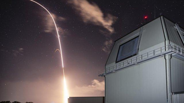 США успішно випробували нову ракету-перехоплювач системи ПРО