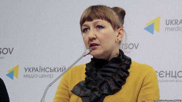 ЄСПЛ покарав українську юристку, яка подавала позови від імені загиблих переселенців