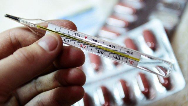 У Харківській області від грипу померла 9-річна дівчинка