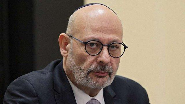 Ізраїль обурився проголошенням року Степана Бандери на Львівщині