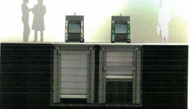 Перші підземні контейнери для збору сміття у Львові облаштують на площі Соборній