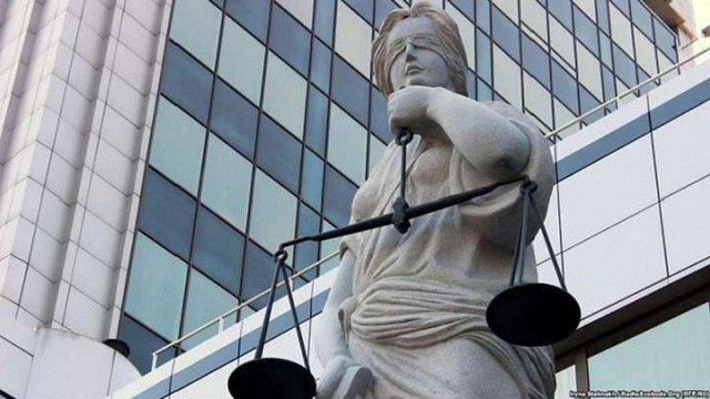 Верховний Суд за рік роботи розглянув лише половину переданих йому справ