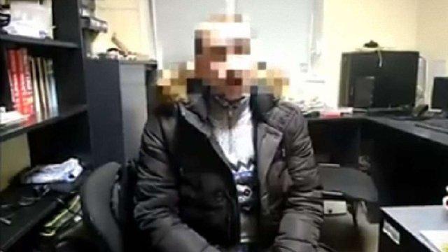 У Львові затримали ІТ-спеціалістів за нелегальне скачування баз даних військових і держустанов