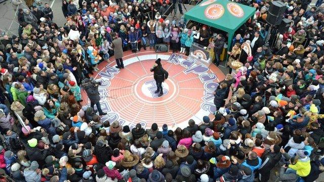 Телепроект «Караоке на Майдані» після 20 років в ефірі припинить існування