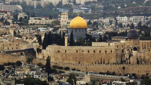 Австралія визнала Західний Єрусалим столицею Ізраїлю