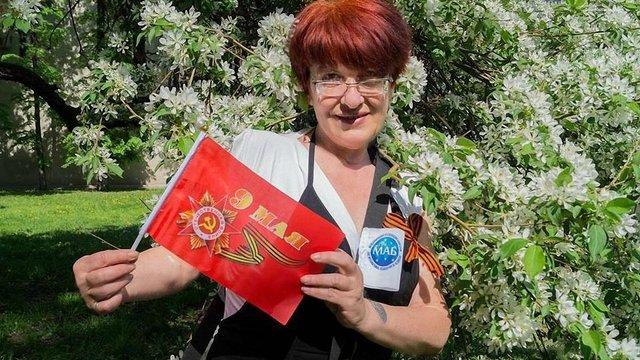 Журналістку Бойко, яку депортували з Росії, привезуть до львівського СБУ