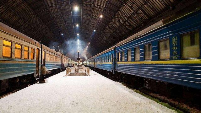 «Укрзалізниця» відкрила продаж квитків на п'ять додаткових потягів