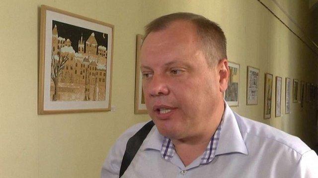 Екс-керівнику «Львівтеплоенерго» Степану Пакіжу оголосили підозру у службовій недбалості