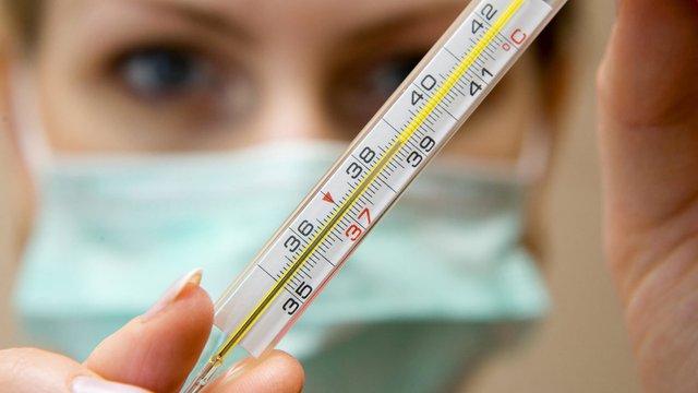 У Харкові зафіксовано вже другу смерть від грипу