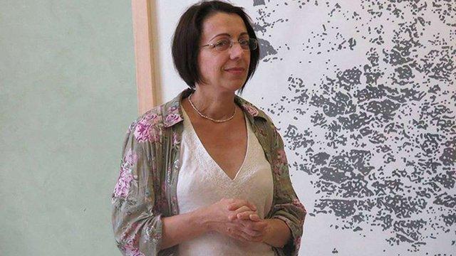 Львівській мистецтвознавиці Наталії Космолінській потрібна допомога в лікуванні