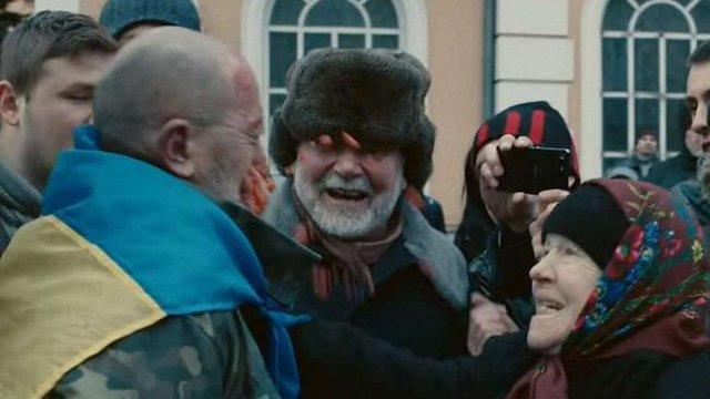 Фільм режисера Сергія Лозниці «Донбас» вибув із боротьби за «Оскар»