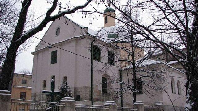 19 грудня найдавніший храм Львова відзначає престольний празник