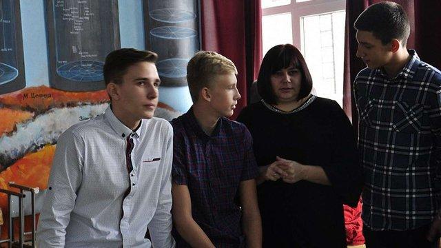 Енергоефективні школи: кращий партнерський проект в Україні