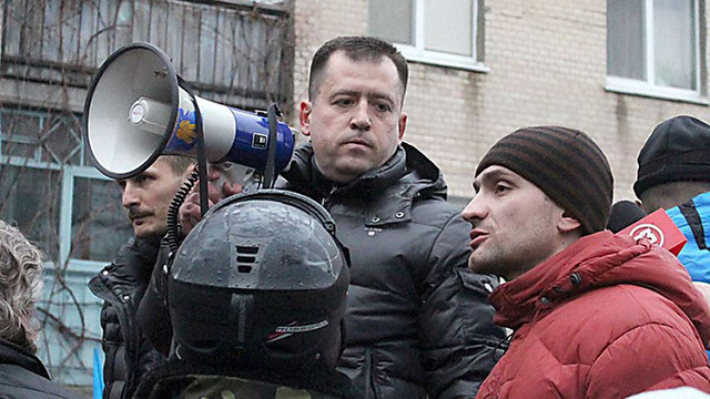Суд відмовився арештувати підозрюваного в розстрілі майданівців у Хмельницькому