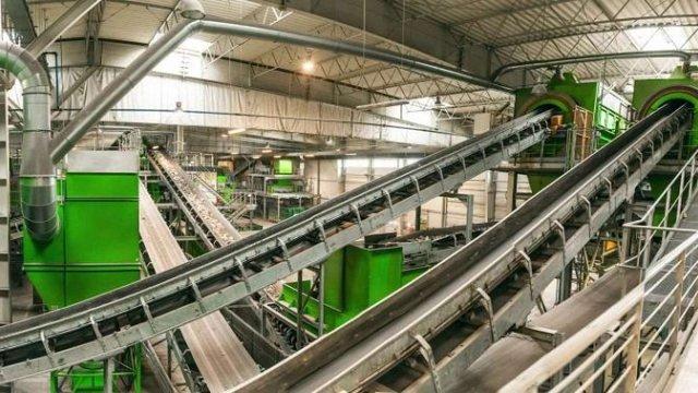 Львів отримав ліцензію на переробку побутових відходів