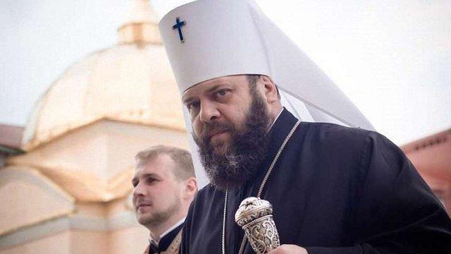 Митрополит Михаїл заявив про шантаж з боку Філарета під час Об'єднавчого собору