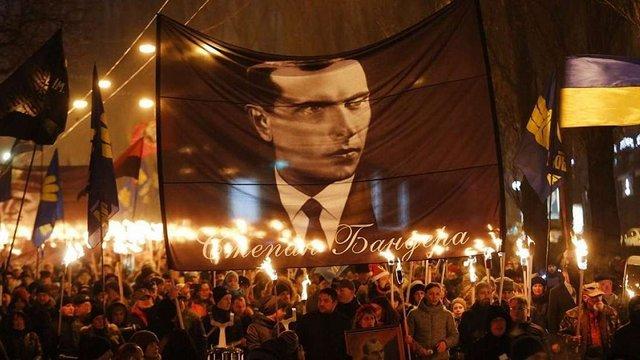 В Україні 2019 року офіційно відзначатимуть день народження Степана Бандери
