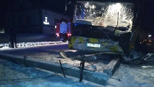 Винуватця ДТП з чотирма загиблими у селищі Івано-Франкове взяли під варту