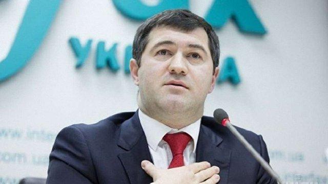 Роман Насіров програв суд лікарю, який розповів про його діагноз