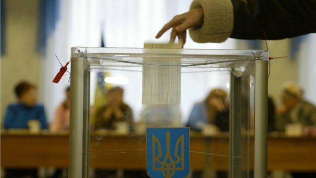 На Львівщині виявили спробу зірвати вибори до об'єднаної територіальної громади