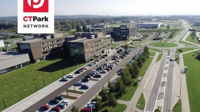 Садовий заявив про відновлення роботи з будівництва індустріального парку у Рясному