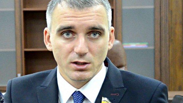 Мер Миколаєва Олександр Сєнкевич заявив про вихід з «Самопомочі»