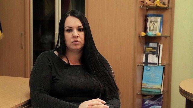 У справі вбивства Катерини Гандзюк затримали голову Олешківської РДА