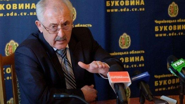 У будинку екс-голови Чернівецької ОДА провели обшуки у справі про контрабанду