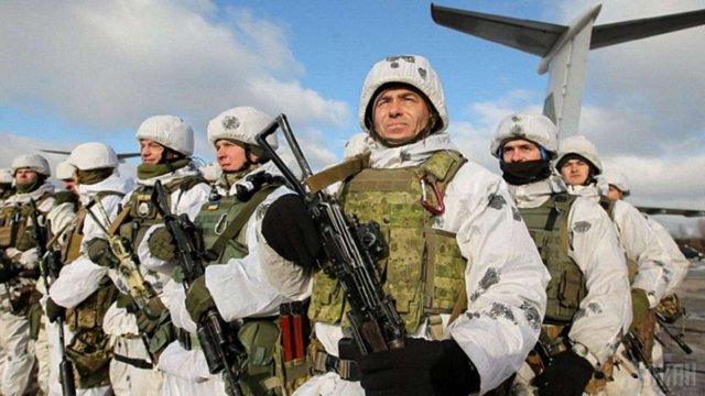 МОЗ розпочне кампанію з вакцинації українських вояків від кору