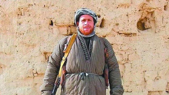 Знайдений в Афганістані чоловік не є зниклим вояком з Волині