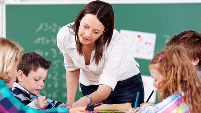 Міністерство освіти планує запровадити ЗНО для вчителів початкової школи