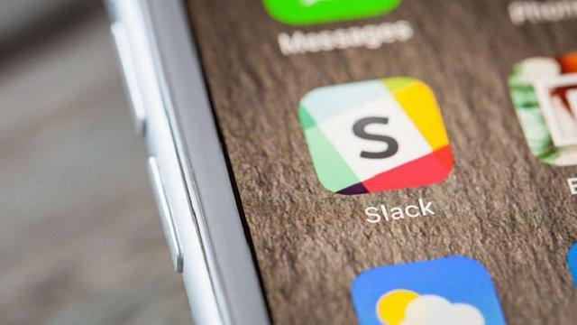 Месенджер Slack почав блокувати пов'язані з окупованим Кримом акаунти