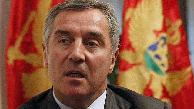 Влада Чорногорії домагатиметься автокефалії для своєї православної церкви