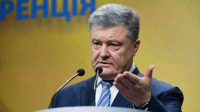 Порошенко підписав закон, який змусить УПЦ МП змінити назву