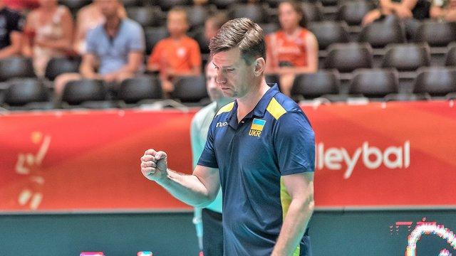 Наставник львівського волейбольного клубу визнаний найкращим тренером Латвії