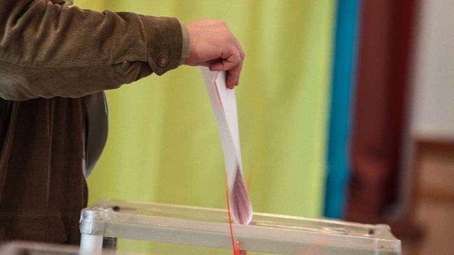 З'явились попередні результати виборів у місцевих громадах на Львівщині