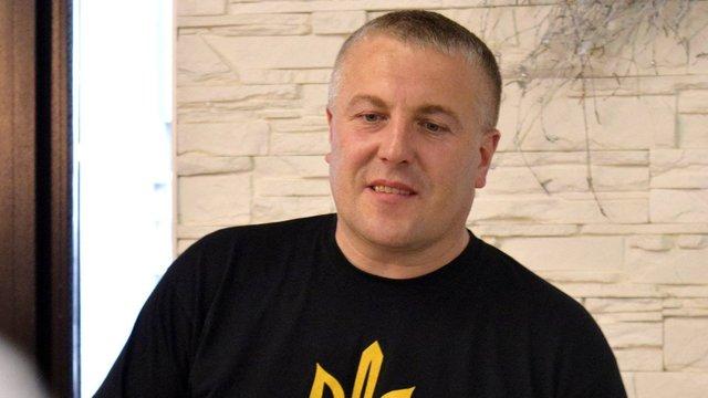 В Івано-Франківській облраді «свободівець» проголосував за питання, яке закликав не підтримувати